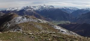 Séismes : les Pyrénées atteintes de la maladie de Parkinson