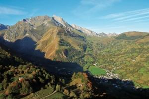 Destination à découvrir: le Val d'Azun, la Vallée heureuse