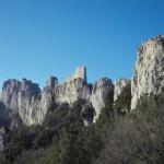 Les châteaux cathares naissent le 11 mai 1258
