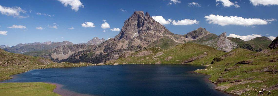 Lac Ayous par Jamorski