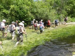 Le Haut du rio Vero