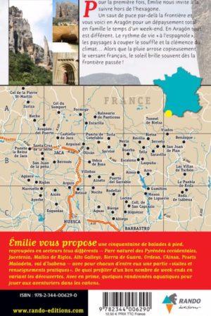 Les sentiers d'Émilie dans les Pyrénées aragonaises