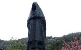 Monument aux morts de Campan