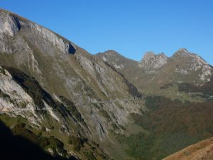 La route des cols des Pyrénées