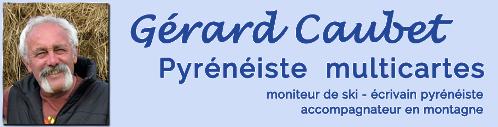Gérard Caubet