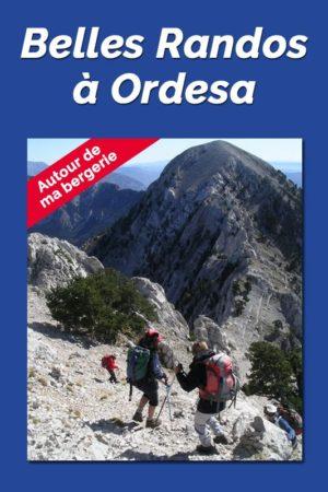 Belles randonnées à Ordesa